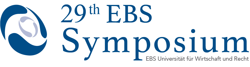 29th EBS Symposium